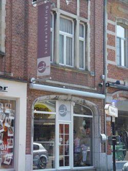 Junior Kinderkleding Aarschot winkel